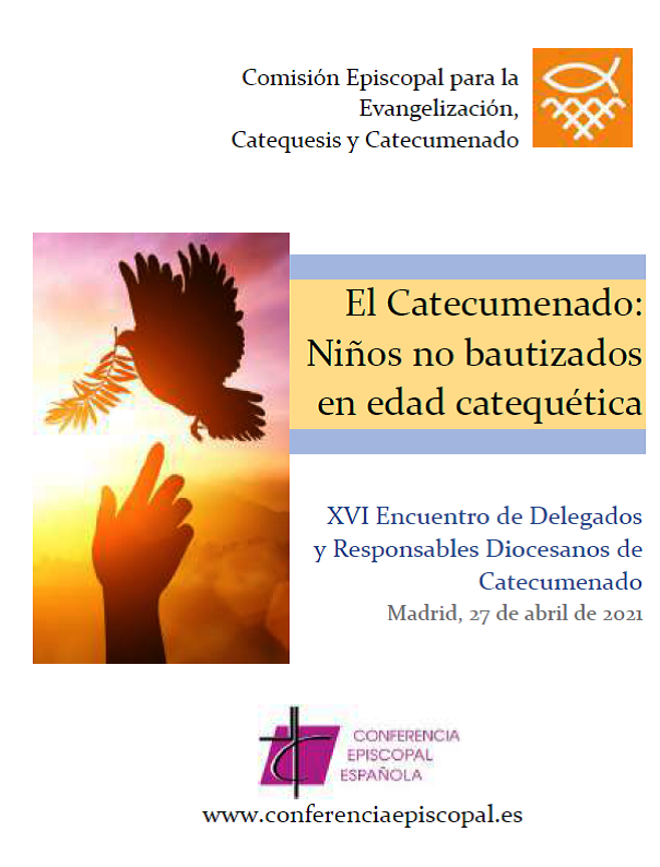 catecumenadoniñosdentro