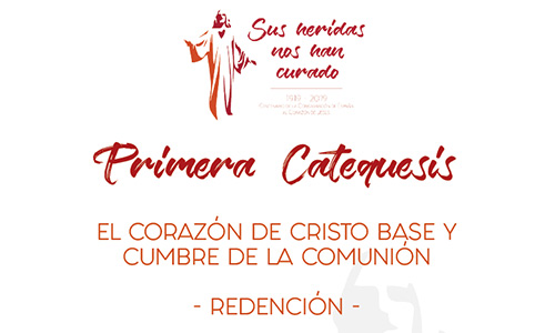 1 catequesis